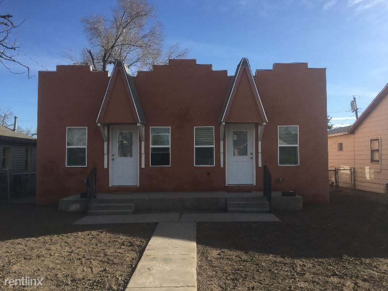 1016 W 16th St, Pueblo CO, Pueblo, CO - $950 USD/ month