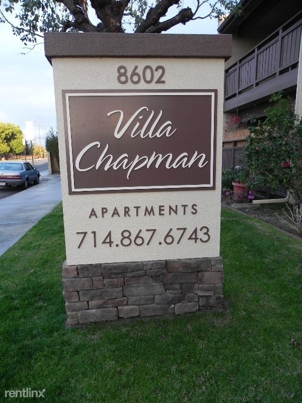 8602 Chapman Ave, Garden Grove, CA - $1,900 USD/ month