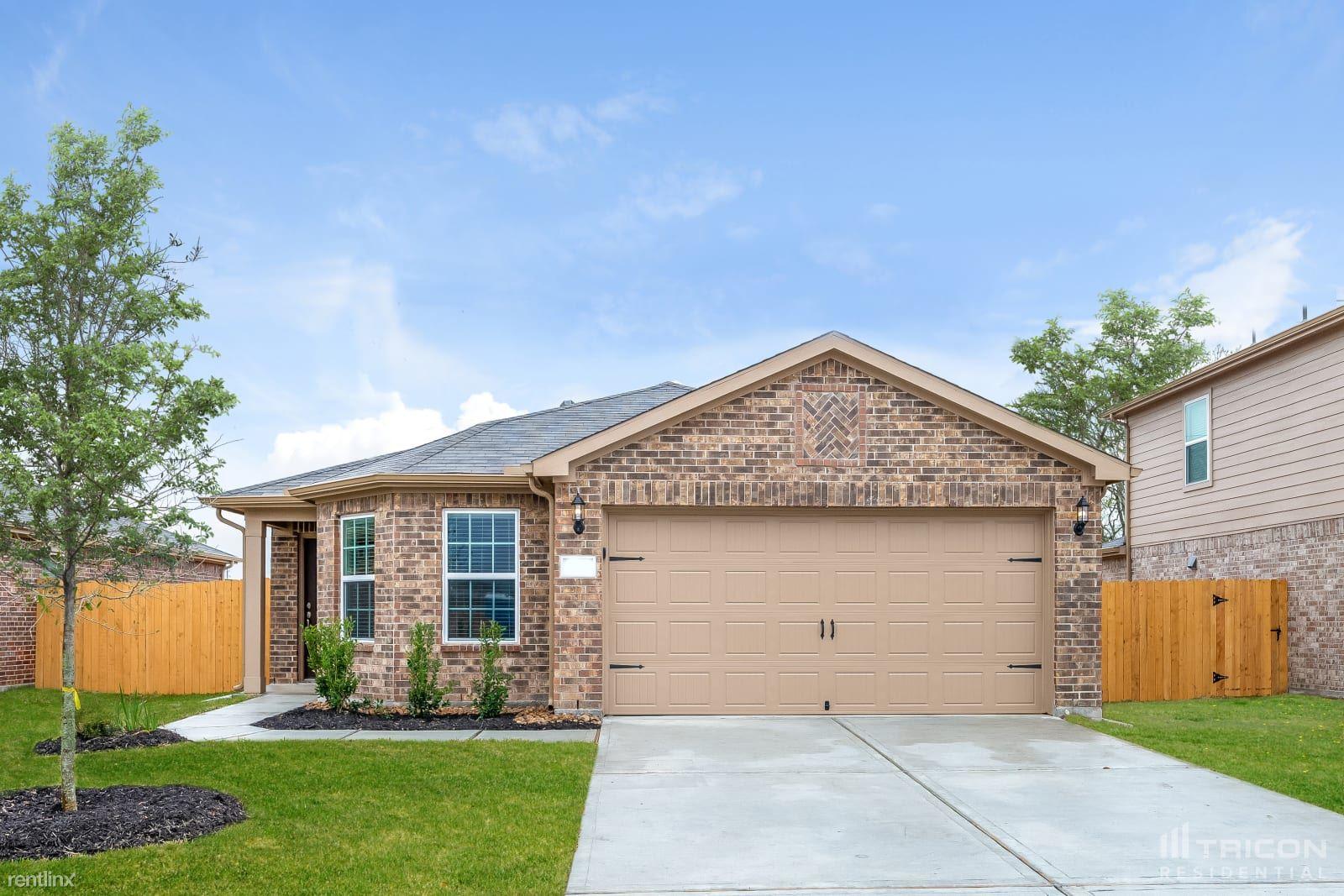432 Palomino Stand Drive, La Marque, TX - $1,775 USD/ month