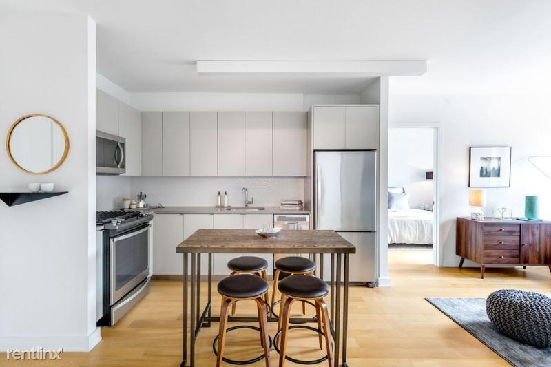 535 Carlton Avenue 720, Prospect Heights, NY - $3,223 USD/ month