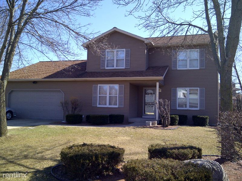 701 Basswood Ave, Verona WI, Verona, WI - $2,450 USD/ month