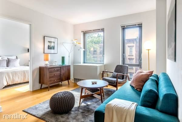 535 Carlton Avenue 1509, Prospect Heights, NY - $2,137 USD/ month