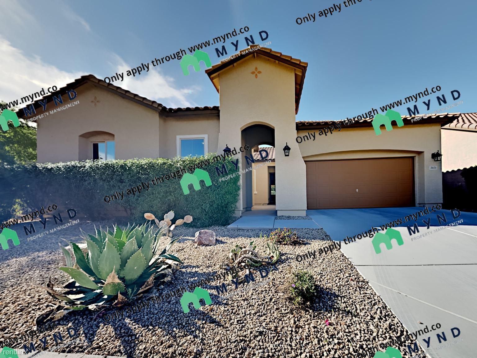 3031 W Lynne Ln, Phoenix, AZ - $2,450 USD/ month