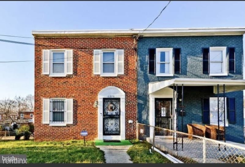 6326 Martin Luther King Jr Hwy, Capitol Heights, MD - $2,300 USD/ month