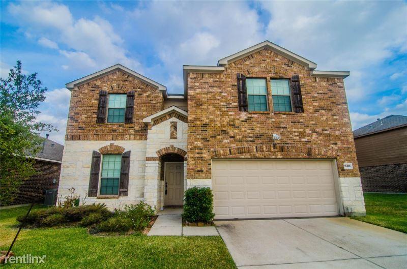 15318 Benson Landing Drive, Cypress, TX - $2,100 USD/ month