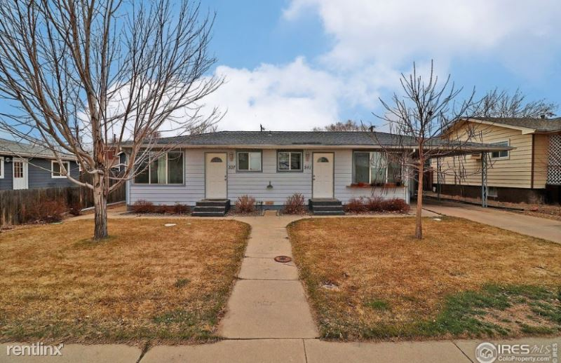 th street frederick CO, Frederick, CO - $1,300 USD/ month