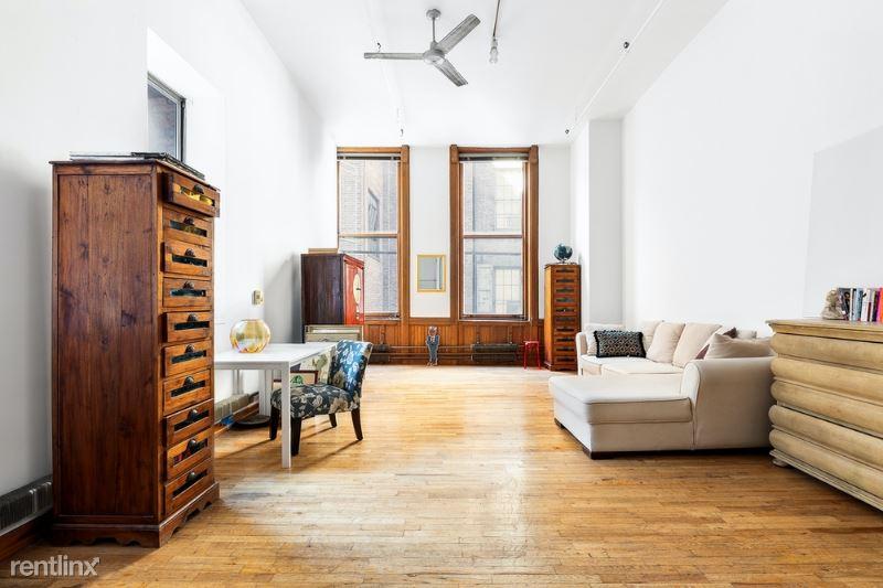 15 Greene Street 2S, New York, NY - $4,500 USD/ month