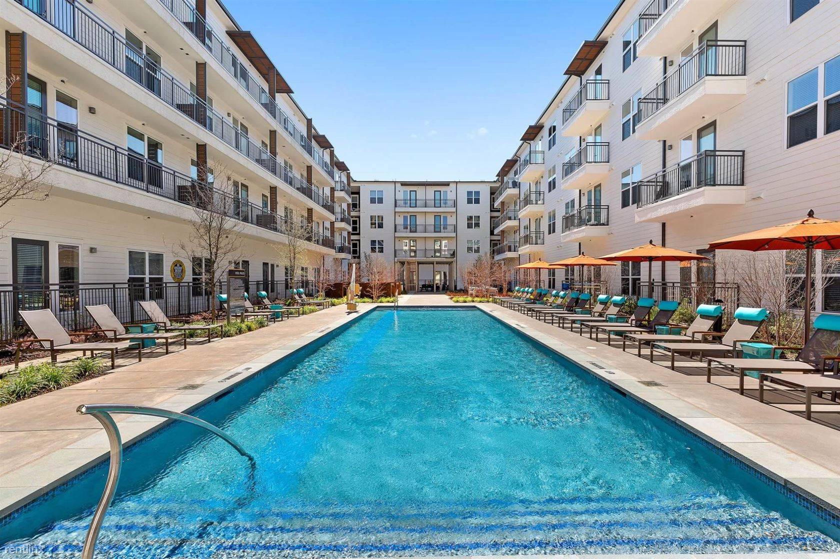 Dallas, Dallas, TX - $2,563 USD/ month