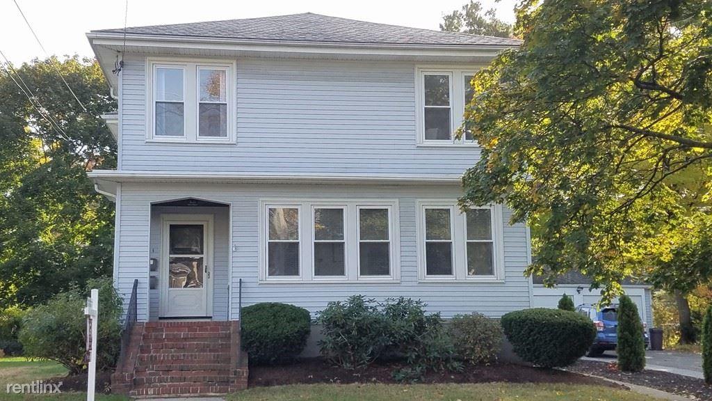 346 Lexington St, Auburndale, MA - $3,000 USD/ month