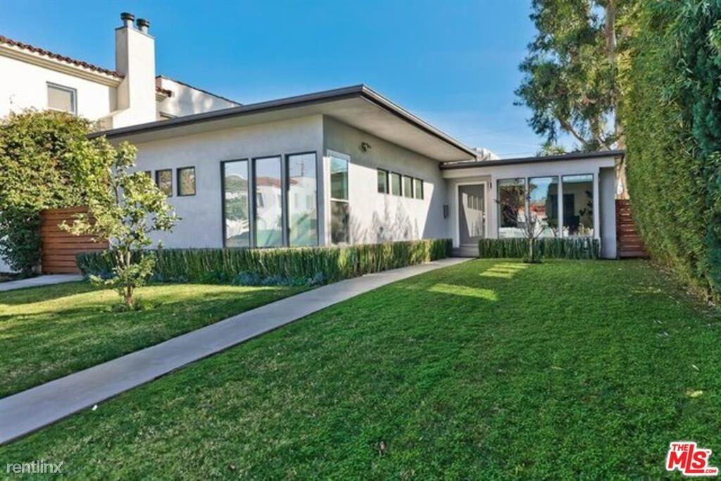1610 S Hayworth Ave, Los Angeles, CA - $6,199 USD/ month