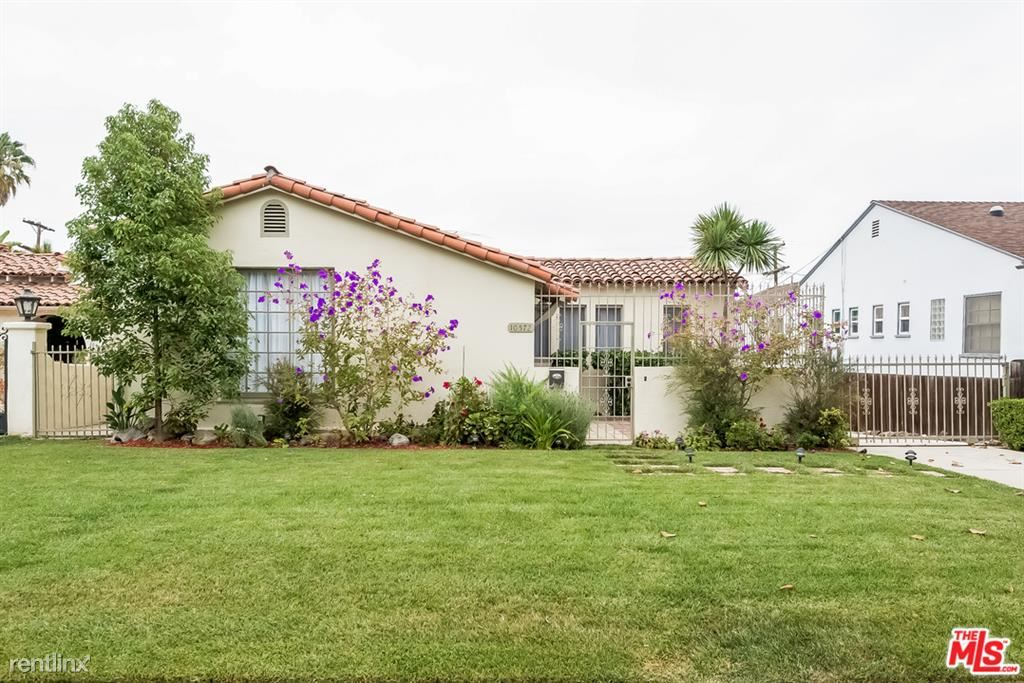 10572 Kinnard Ave, Los Angeles, CA - $5,995 USD/ month