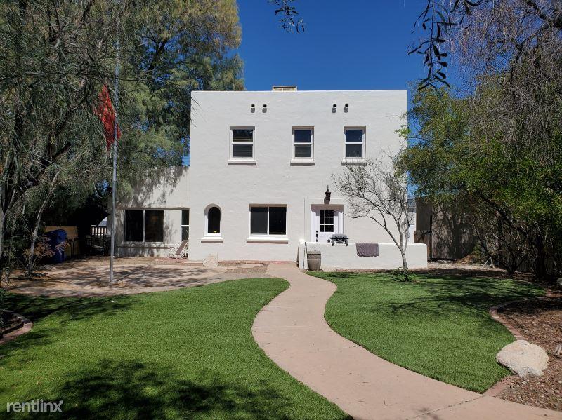 1321 E Mabel St, Tucson AZ, Tucson, AZ - $3,500 USD/ month
