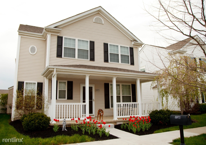 Course Dr, Westerville OH, Westerville, OH - $2,100 USD/ month