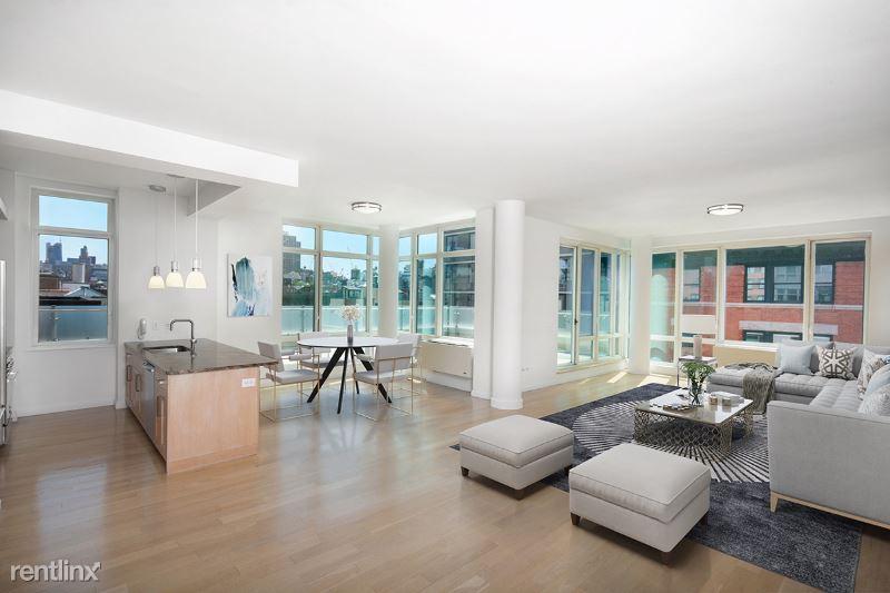 55 Thompson Street, New York, NY - $14,995 USD/ month