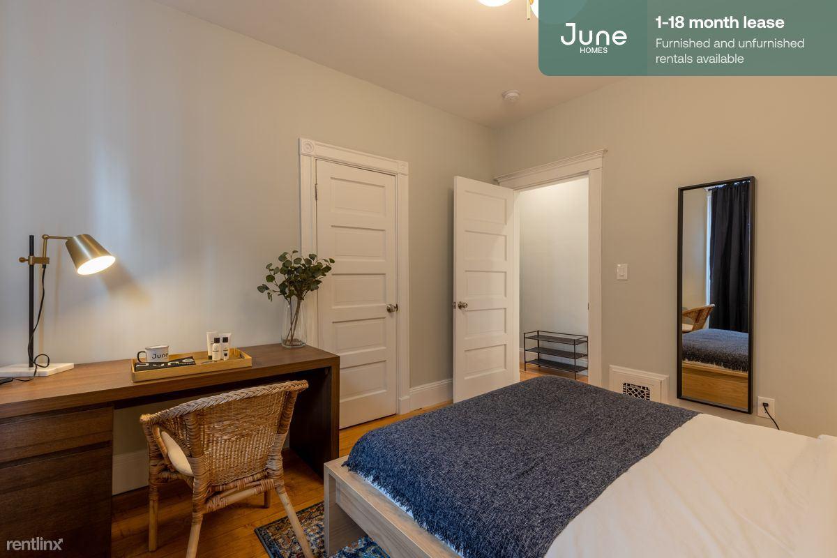 57 Pleasant Street, Boston, MA, 02125, Boston, MA - $1,200 USD/ month