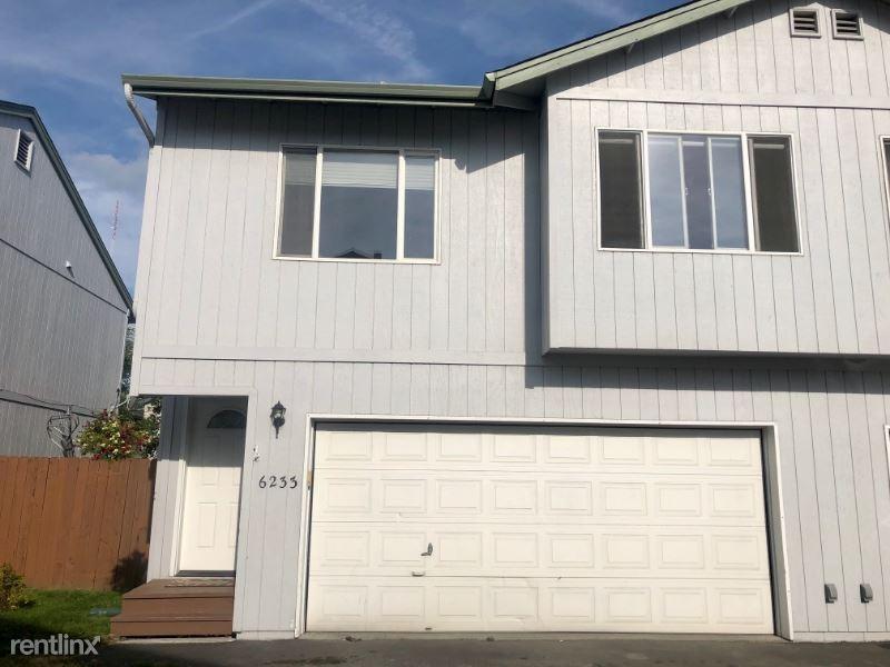 6233 Laurel Street 30, Anchorage, AK - $1,875 USD/ month