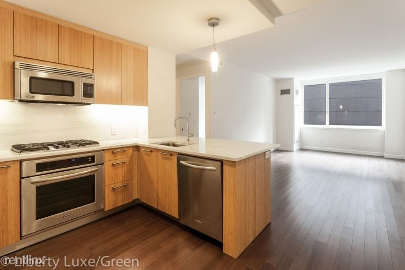301 N End Ave, New York, NY - $8,600 USD/ month