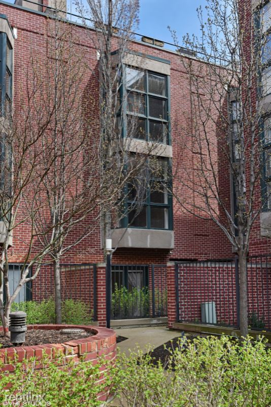 1701 N Halsted St, Chicago IL E2, Chicago, IL - $6,850 USD/ month