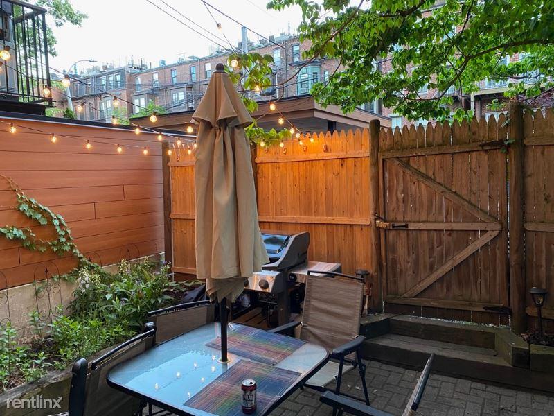 32 Yarmouth St. A, Boston, MA - $4,100 USD/ month