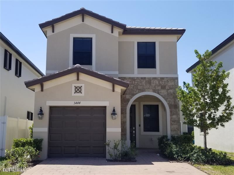 3444 W 110th St, Hialeah, FL - $2,850 USD/ month