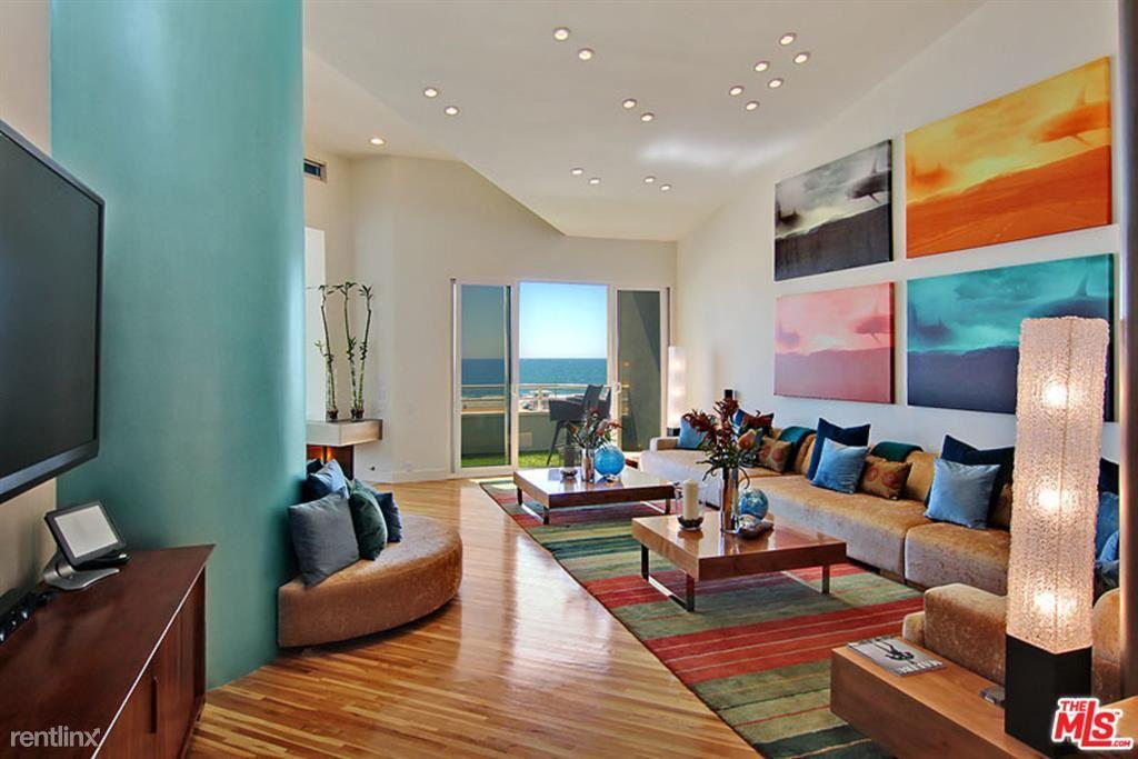3511 OCEAN FRONT WALK, Marina Del Rey, CA - $29,500 USD/ month