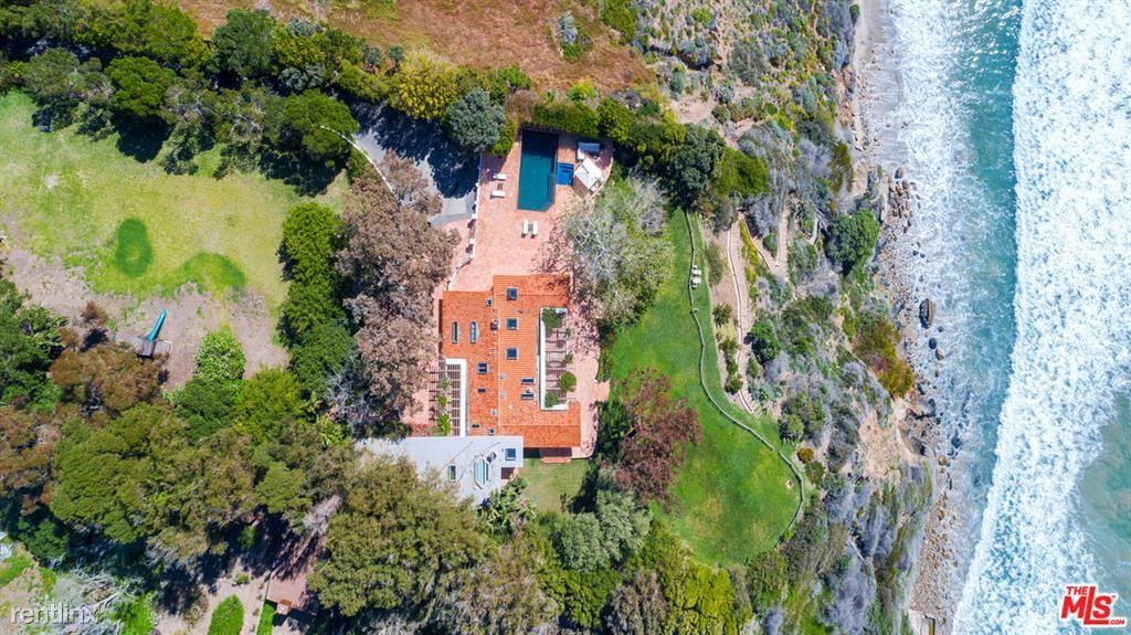 32752 Pacific Coast Hwy, Malibu, CA - $43,000 USD/ month
