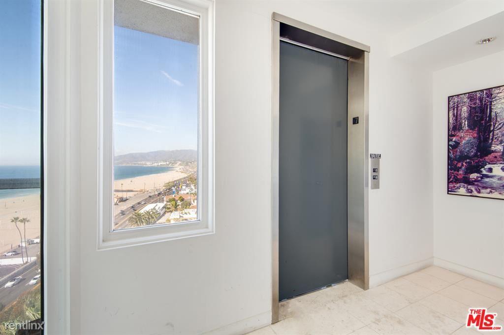 101 Ocean Ave Unit B700, Santa Monica, CA - $16,500 USD/ month