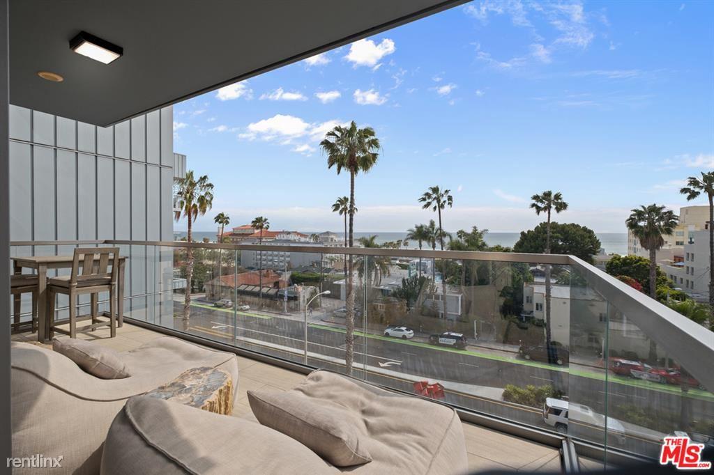 1755 Ocean Ave Apt 614, Santa Monica, CA - $16,500 USD/ month