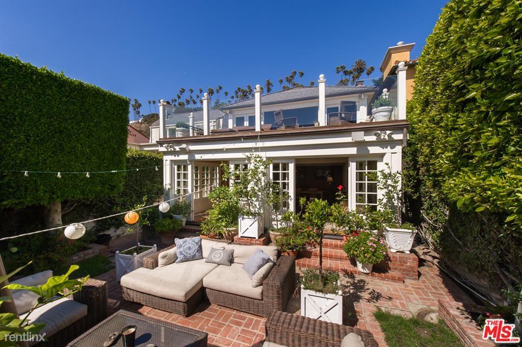 702 Palisades Beach Rd, Santa Monica, CA - $45,000 USD/ month