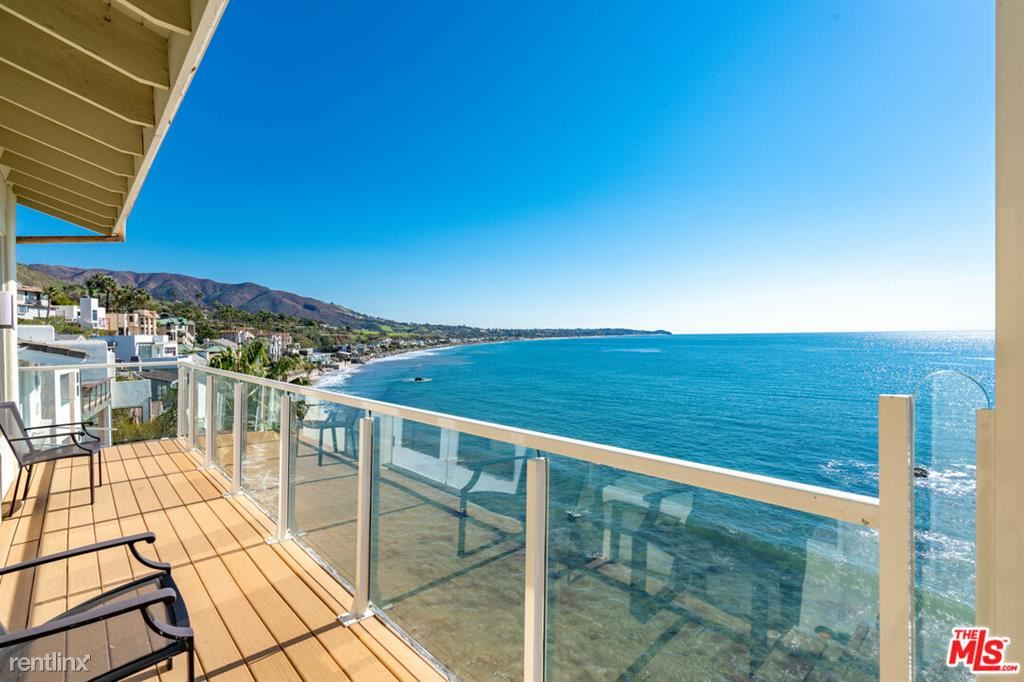 31532 Victoria Point Rd, Malibu, CA - $35,000 USD/ month