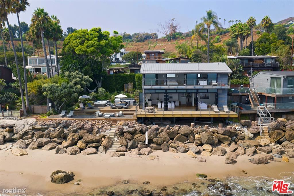 26714 Latigo Shore Dr, Malibu, CA - $75,000 USD/ month