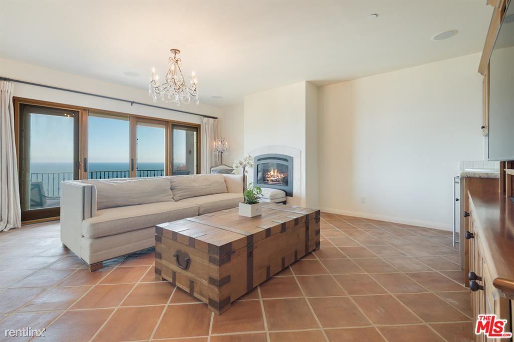 3942 Rambla Orienta, Malibu, CA - $35,000 USD/ month