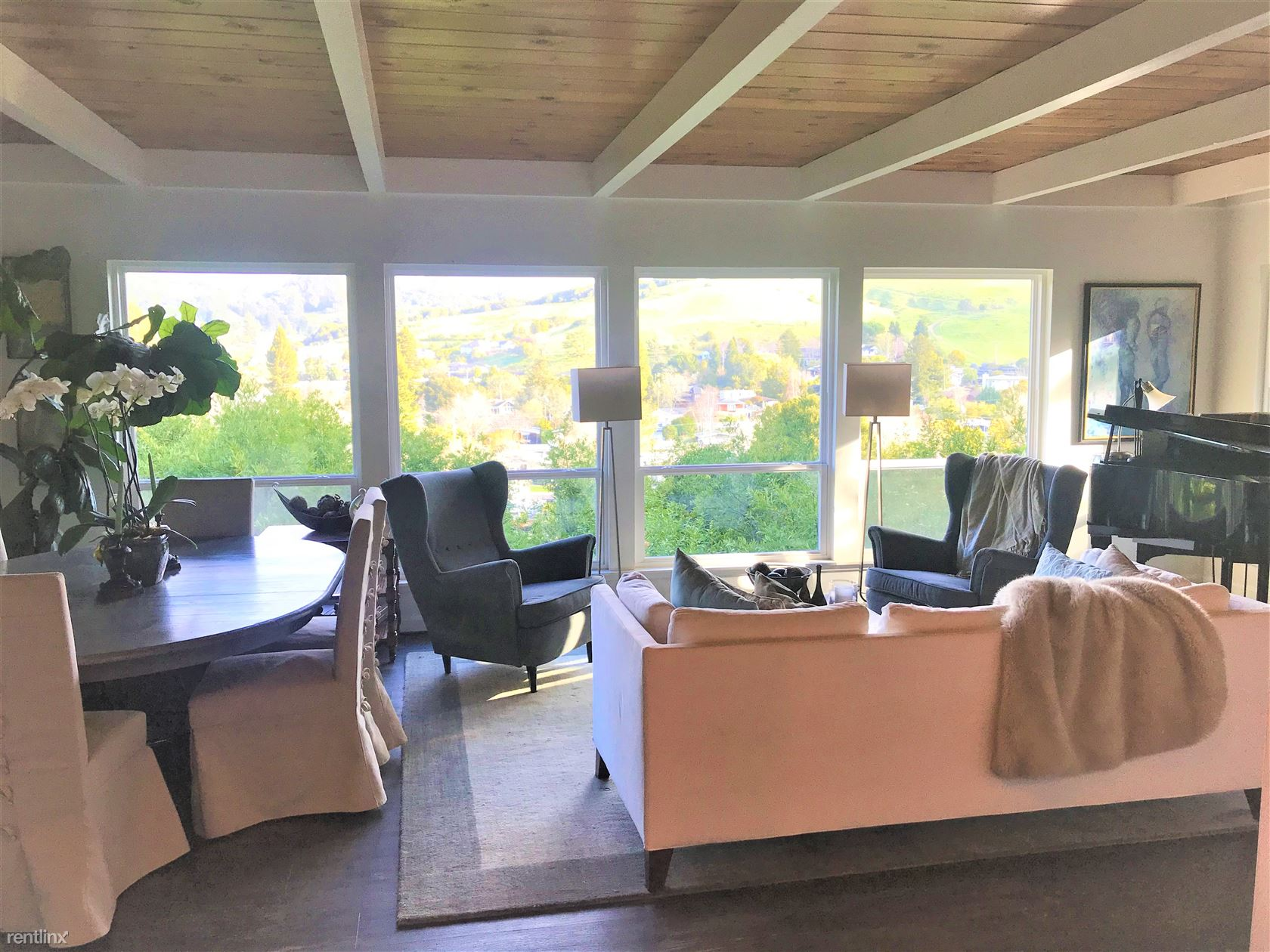 38 Shelley Drive, Mill Valley, CA - $7,800 USD/ month