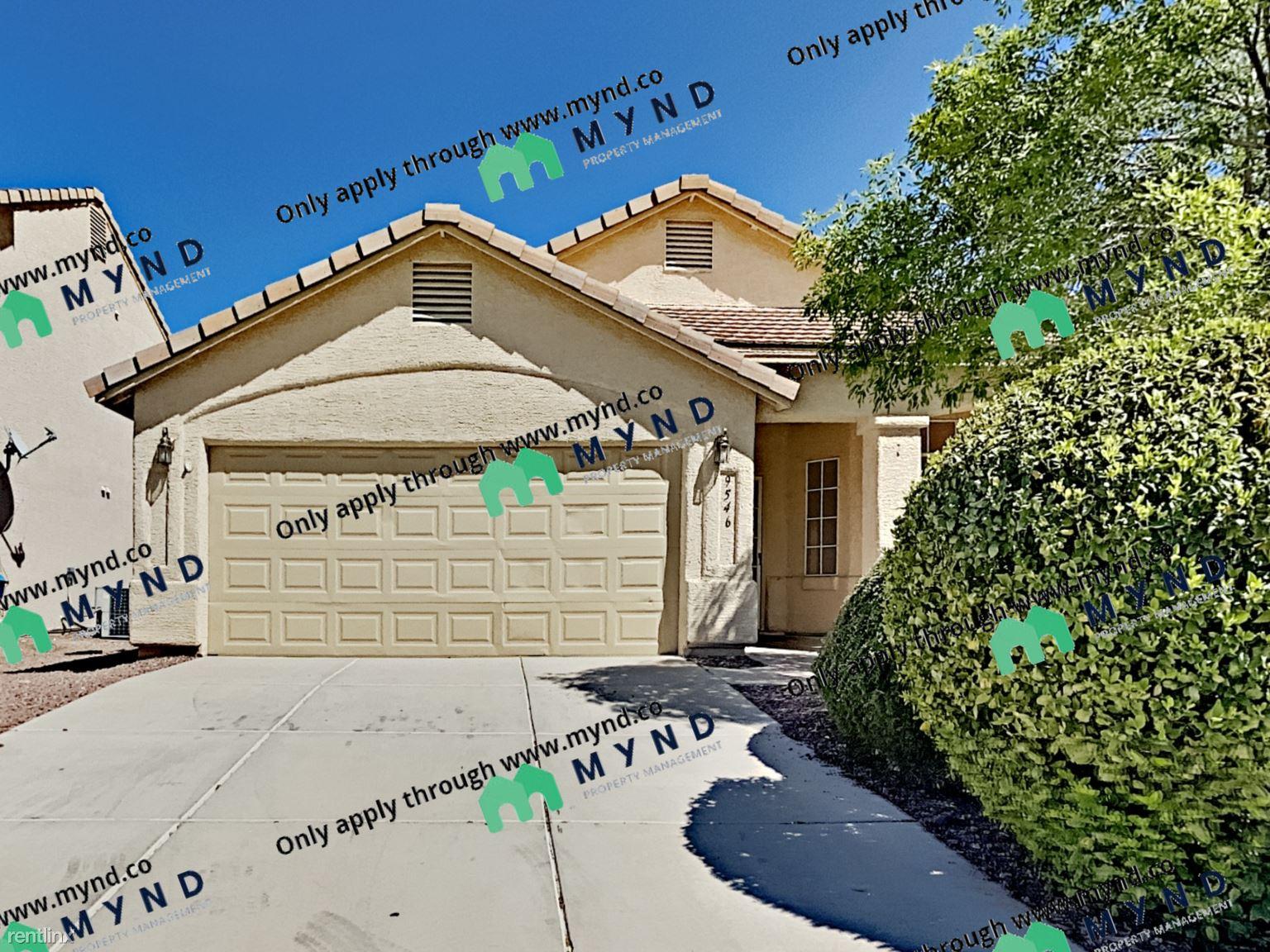 9546 Lavarun Ct, Las Vegas, NV - $1,850 USD/ month