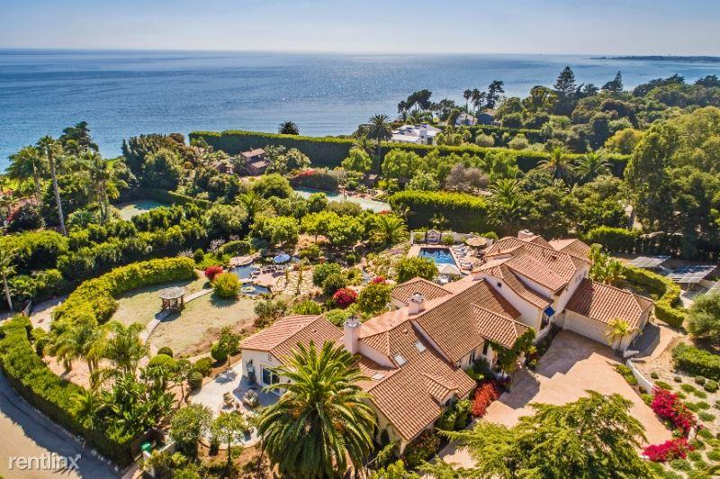 Marina Dr, Santa Barbara, CA - $35,000 USD/ month