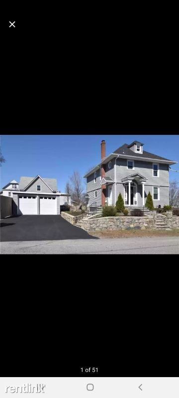 Heather St, Cranston RI, Cranston, RI - $2,000 USD/ month