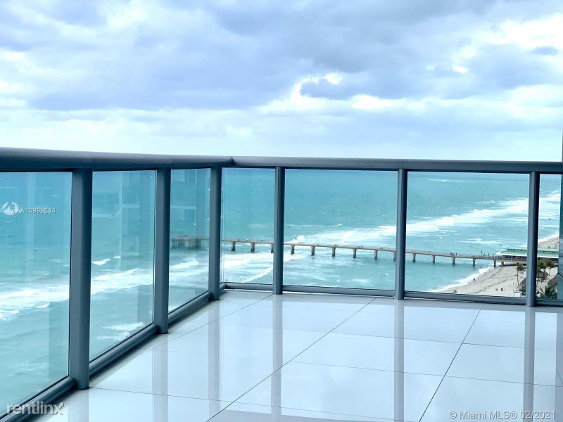 17121 Collins Ave, Sunny Isles Beach, FL - $5,940 USD/ month