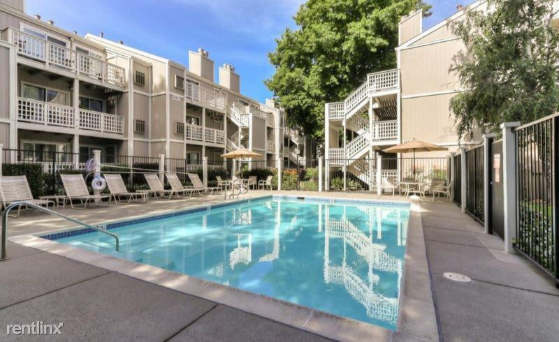 2721 Oak Rd, Walnut Creek CA K, Walnut Creek, CA - $2,875 USD/ month