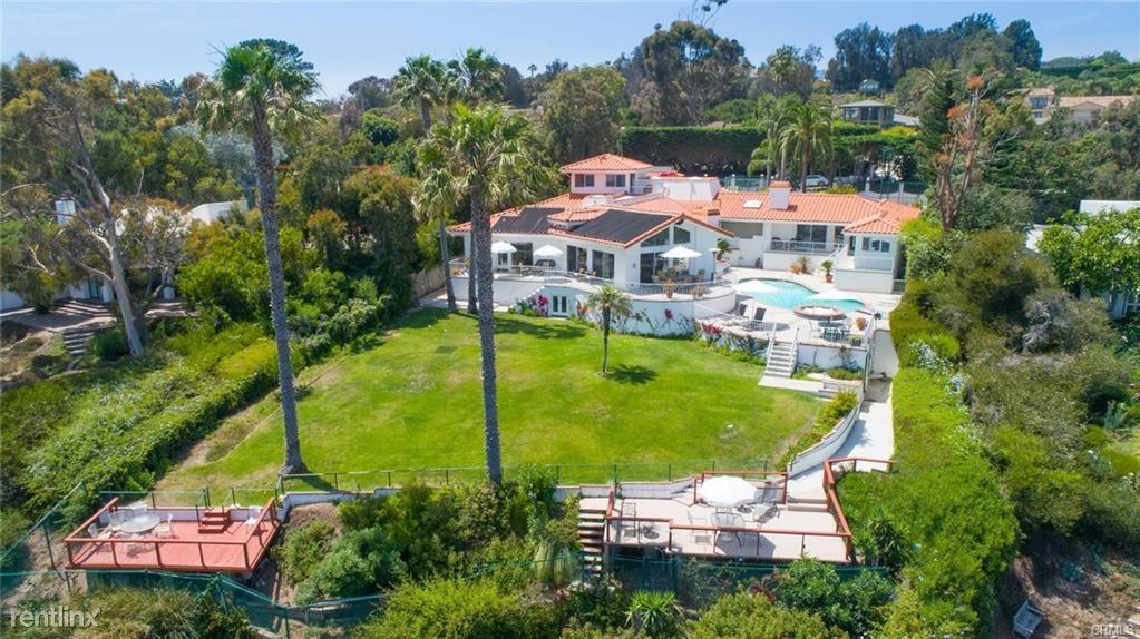 29130 Cliffside Dr, Malibu, CA - $65,000 USD/ month
