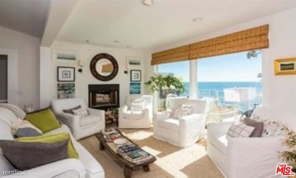 20812 Pacific Coast Hwy, Malibu, CA - $25,000 USD/ month