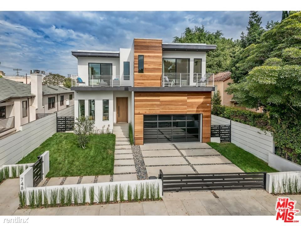 748 N Detroit St, Los Angeles, CA - $19,500 USD/ month