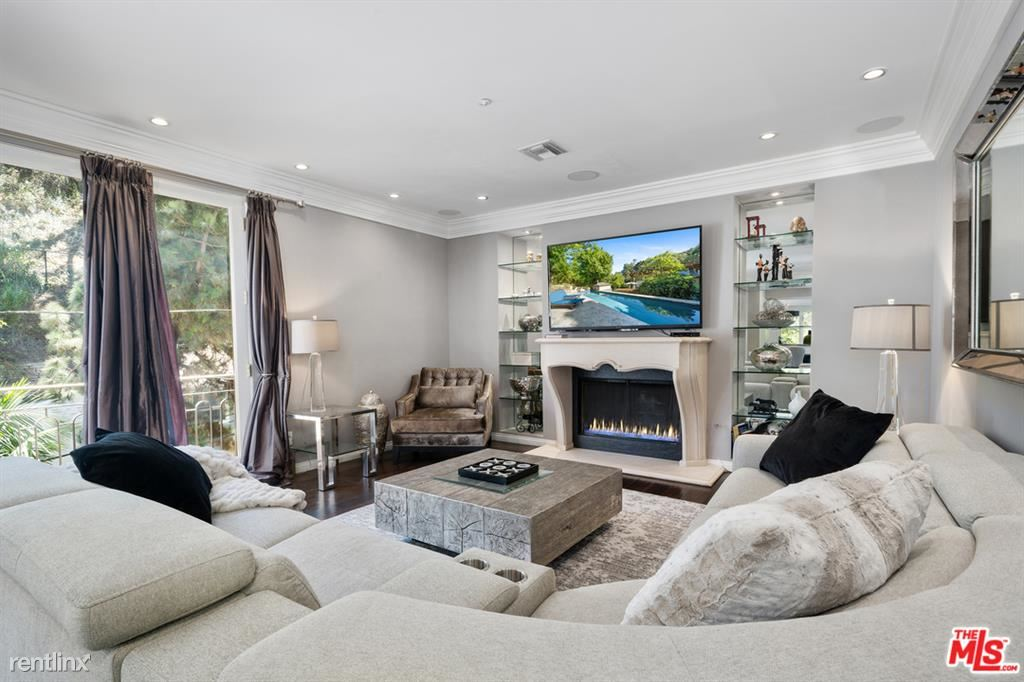 10023 Westwanda Dr, Beverly Hills, CA - $23,950 USD/ month
