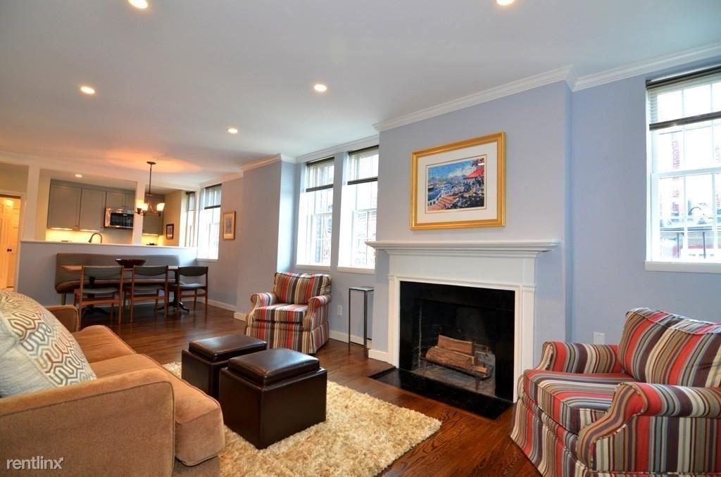 1 Primus Ave, Boston, MA - $1,250 USD/ month