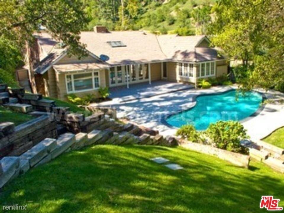 1119 Schuyler Rd, Beverly Hills, CA - $19,500 USD/ month