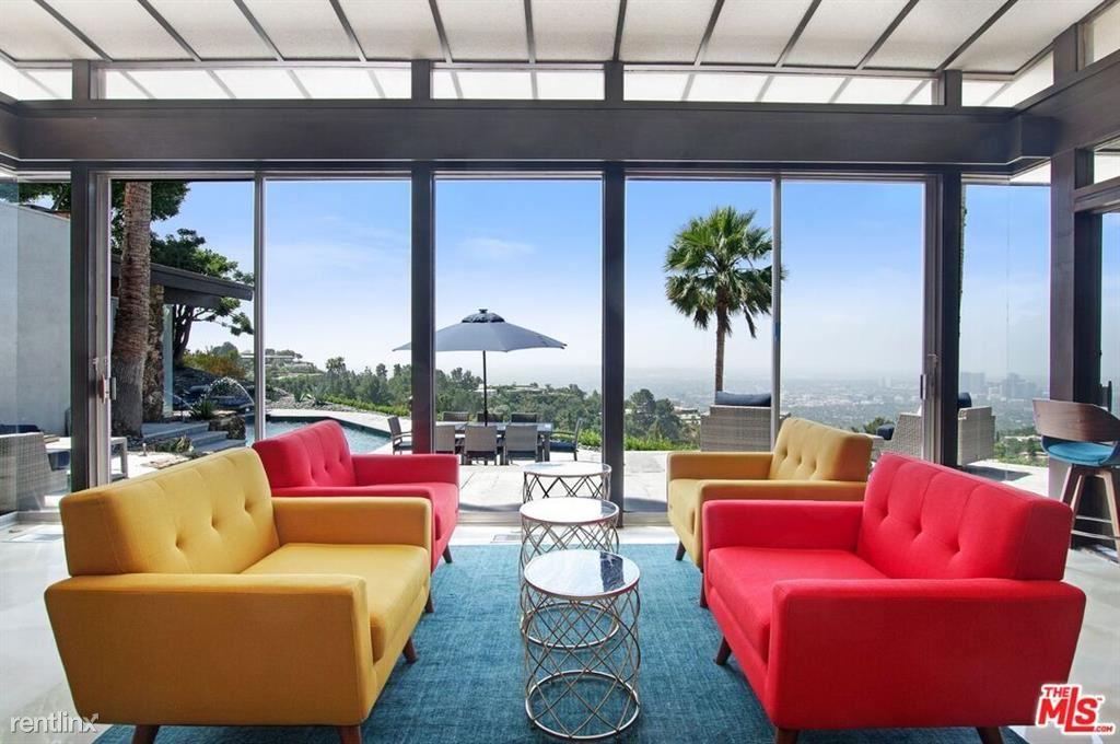 1760 Carla Rdg, Beverly Hills, CA - $25,000 USD/ month