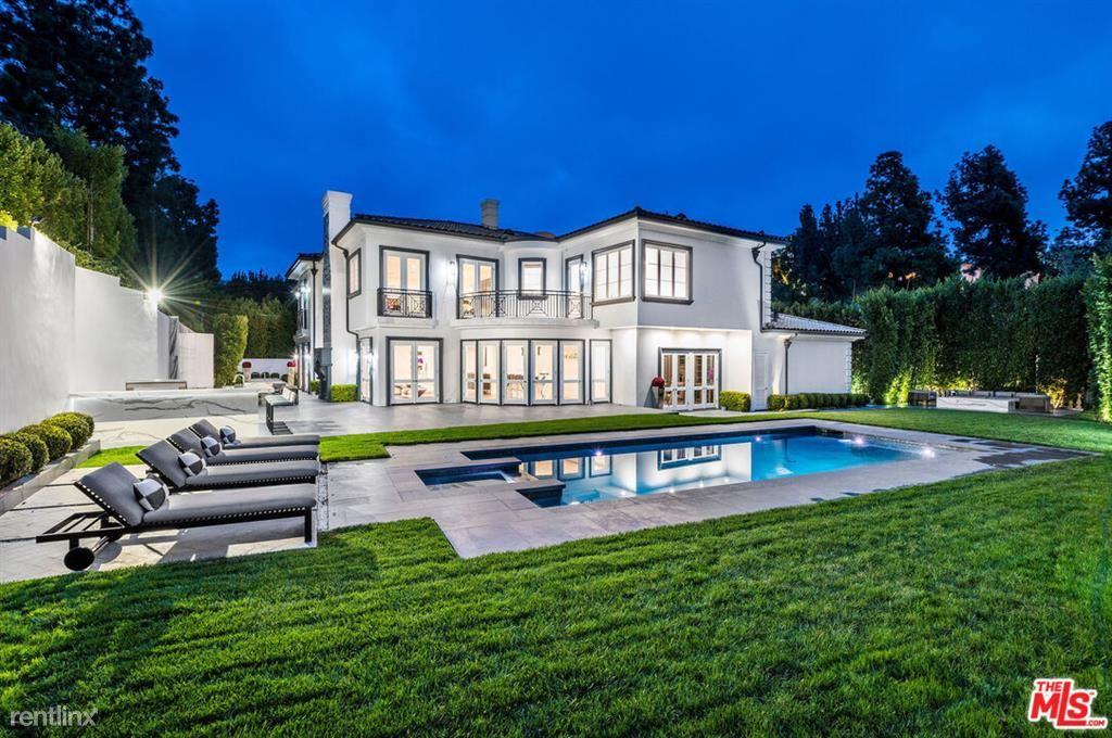 1041 Laurel Way, Beverly Hills, CA - $90,000 USD/ month