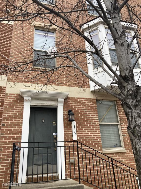15 South High Street, Baltimore, MD - $2,300 USD/ month