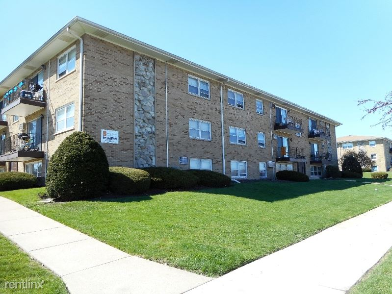 510 Mill Rd 3G, Addison, IL - $1,065 USD/ month