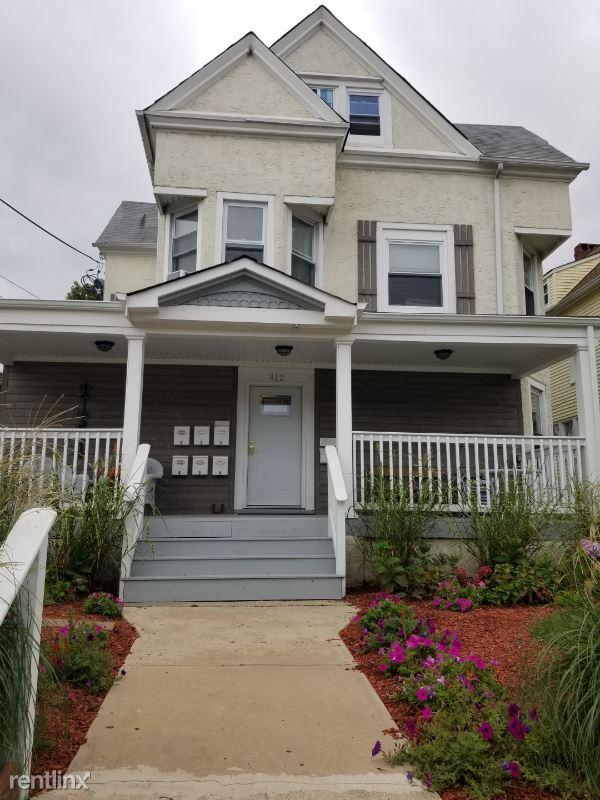 412 4th Ave Unit1, Asbury Park, NJ - $1,950 USD/ month