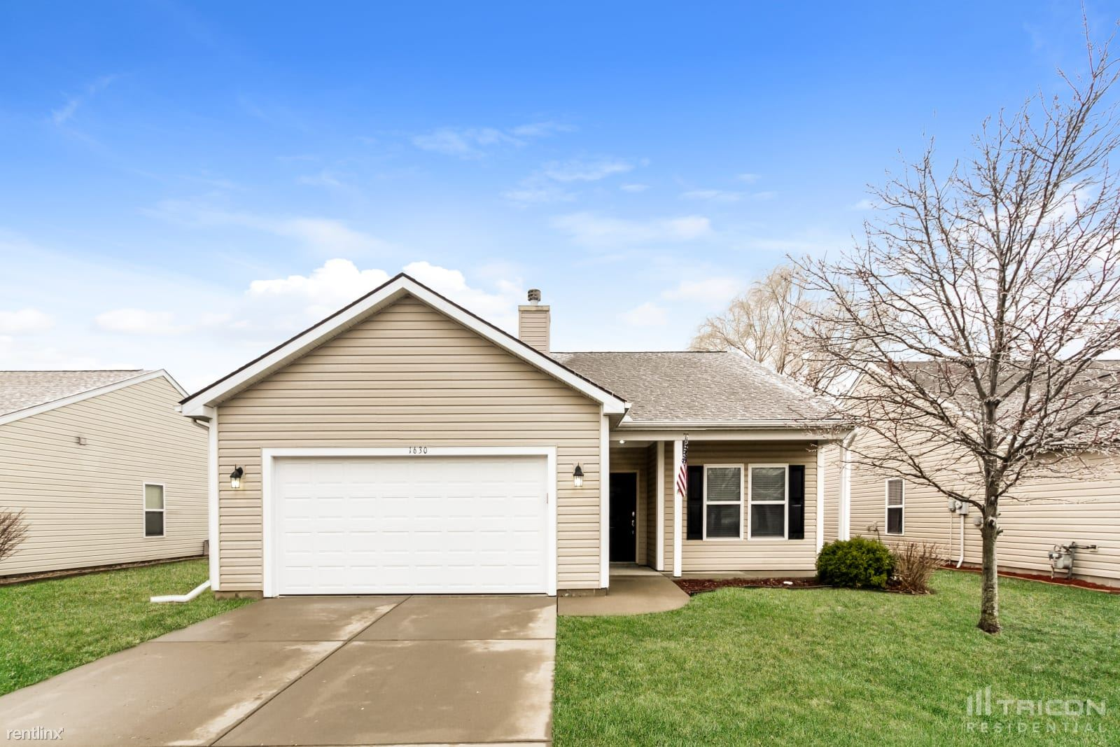 1630 Jaques Drive, Lebanon, IN - $1,449 USD/ month